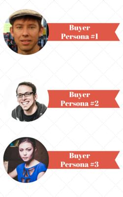 Buyer Persona #1