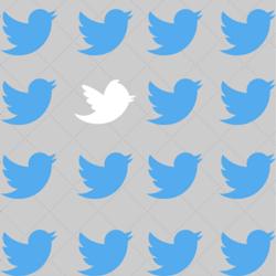 Niet onderscheiden Twitter Marketing