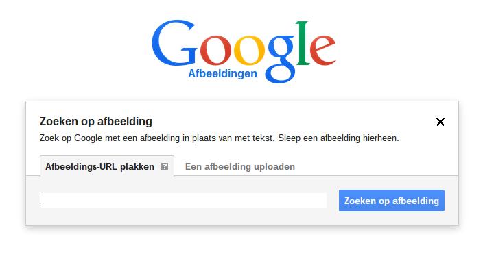 Meer affiliates vinden met Google Image Search