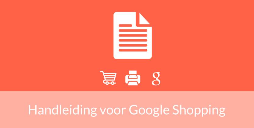 De Ultieme Handleiding Voor Google Shopping