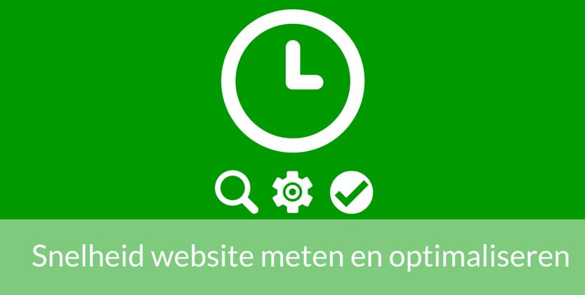 Zo Kun je de Laadtijd van een website meten en snelheid verbeteren