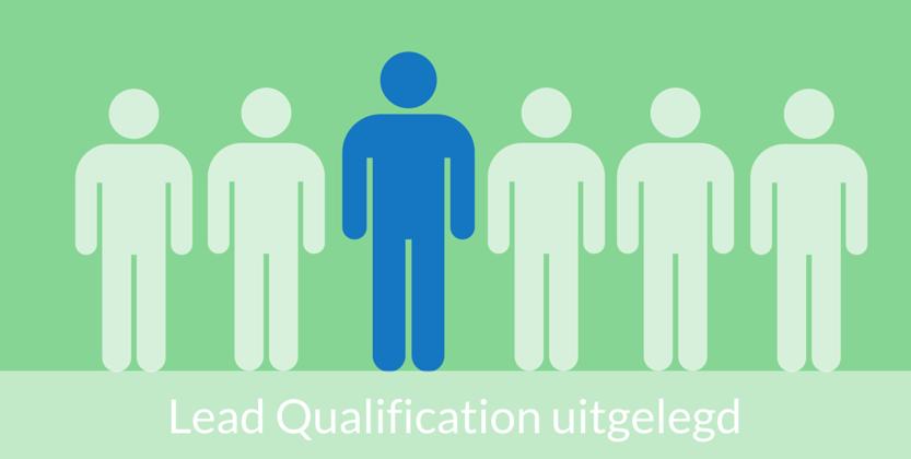 Dit moet je weten over Leadkwalificatie