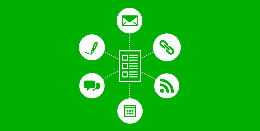 10-Stappen-Checklist Voor Nieuwe Blogberichten