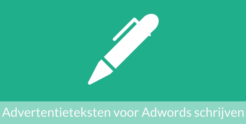 Tekst in Adwords-advertenties: wat moet je schrijven?